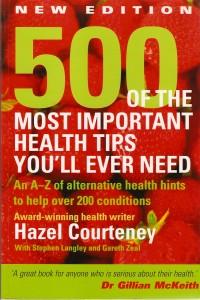 500 Hazel
